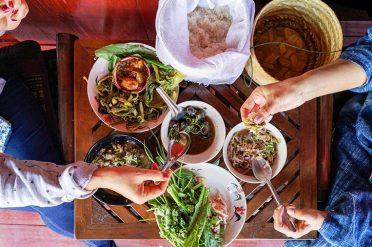 Food, Chiang Mai