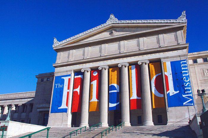 Field Museum, Chicago, USA