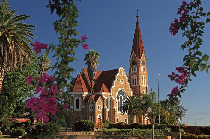 Christ Church Windhoek