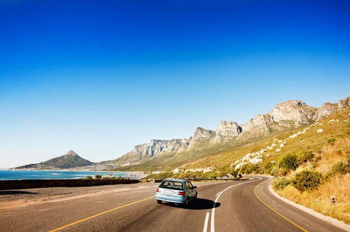 Coastal Roads, South Africa