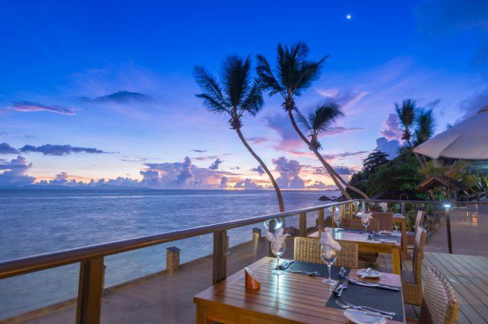 Coco De Mer Hibiscus Restaurant
