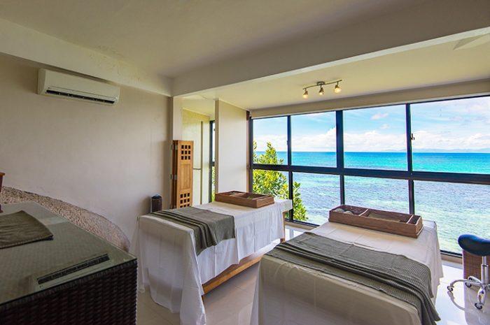 Coco De Mer Ocean View Spa
