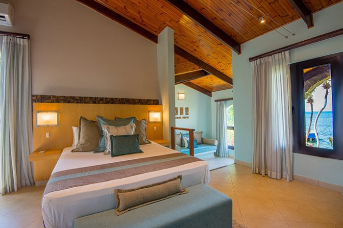 Coco De Mer Standard Room