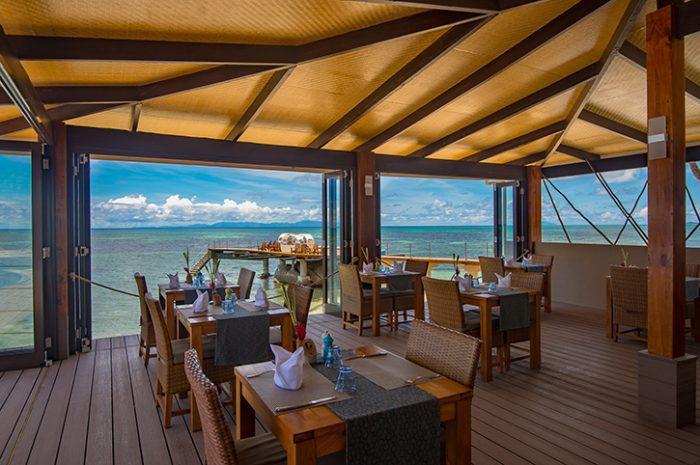 Coco De Mer Mango Terrace