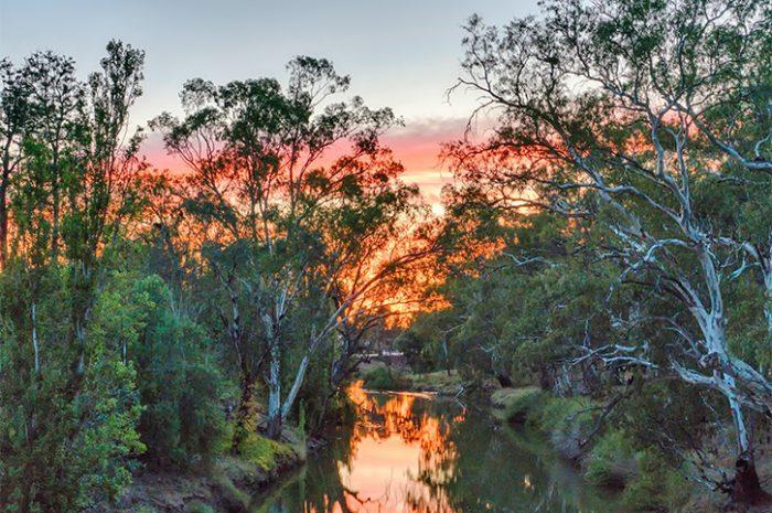 Condobolin, New South Wales
