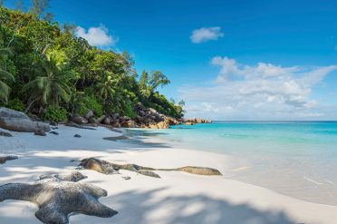 Constance Lemuria Secluded Beach