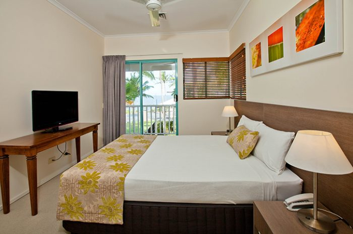 Coral Sands Trinity Beach Three Bedroom