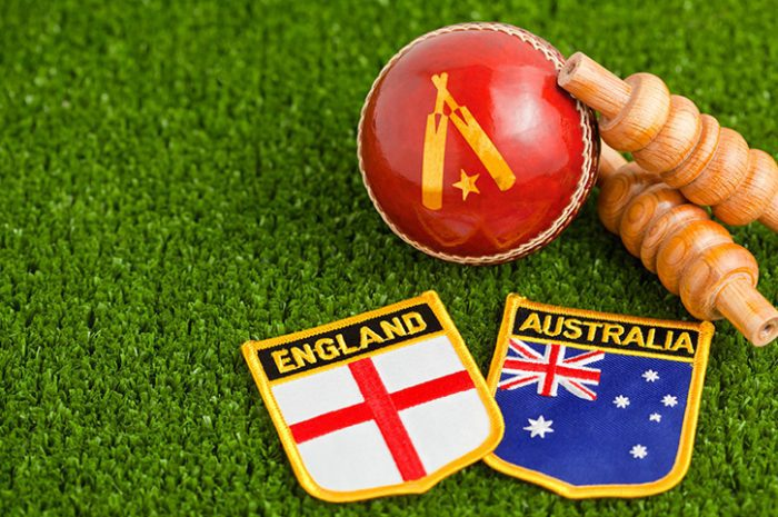 Cricket Badges