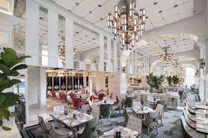 Crown Hotels Restaurant