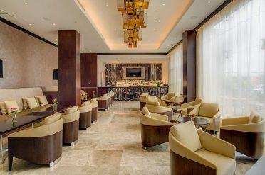 Crowne Plaza Nairobi Bar