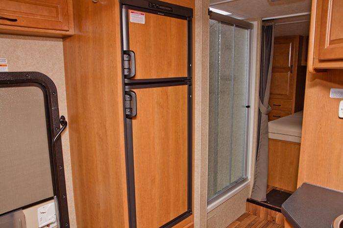Cruise America C30 Interior 2