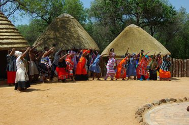 Cullinan Cultural Experience