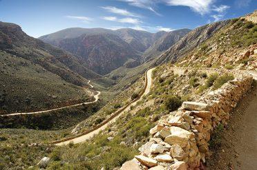 Swartberg Pass Karoo