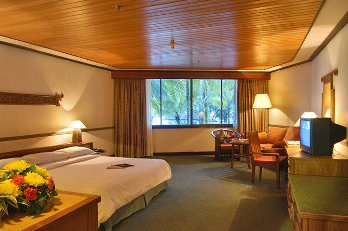 Damai Room