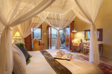 De Zeekoe Luxury Room