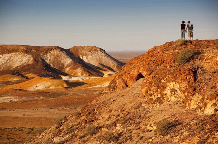 Desert Cave Breakaways