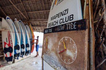Diamonds Mapenzi Beach Club