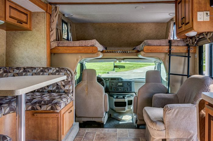 Drivers Seats
