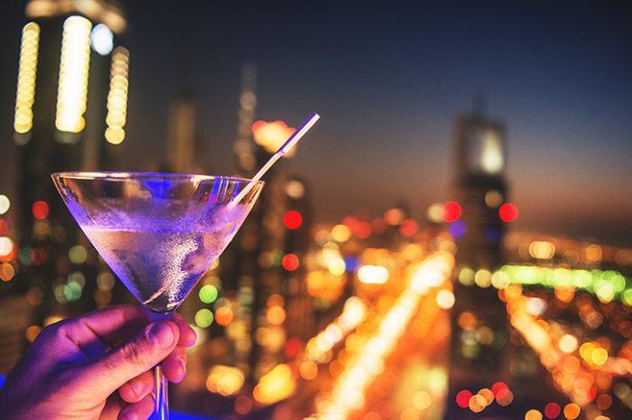 Dubai drinks UAE