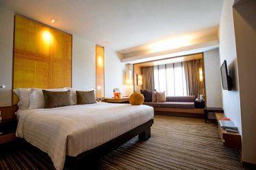 Dusit D2 Room
