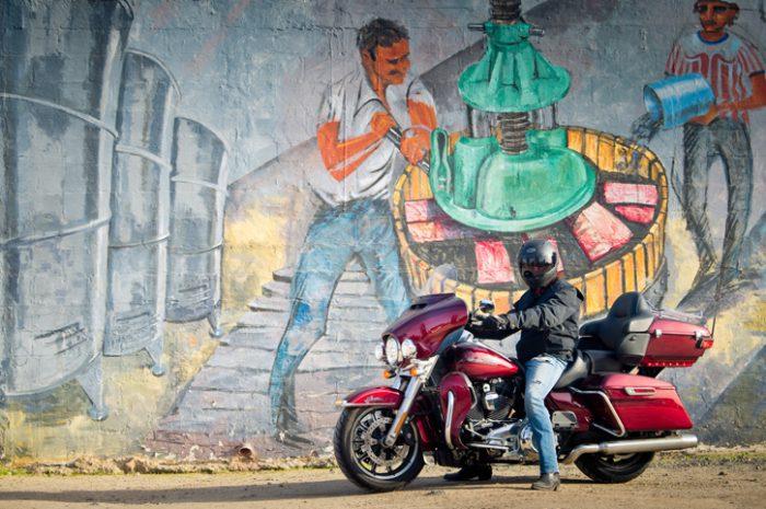 Mural, Baja California