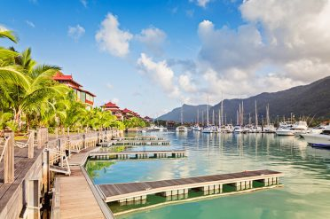 Eden Island Mehe Seychelles