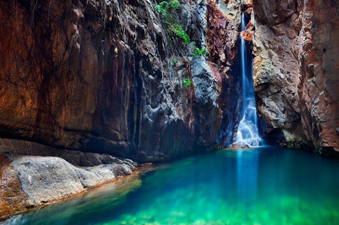 El Questro Gorge, Western Australia