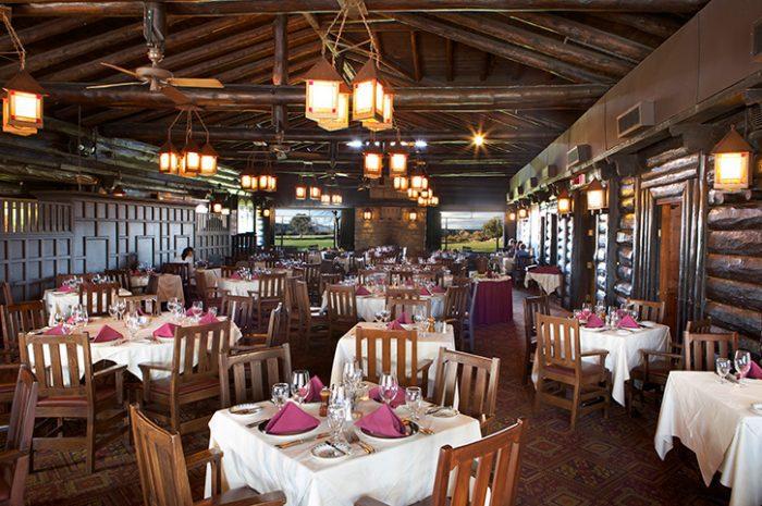 El Tovar Hotel Restaurant