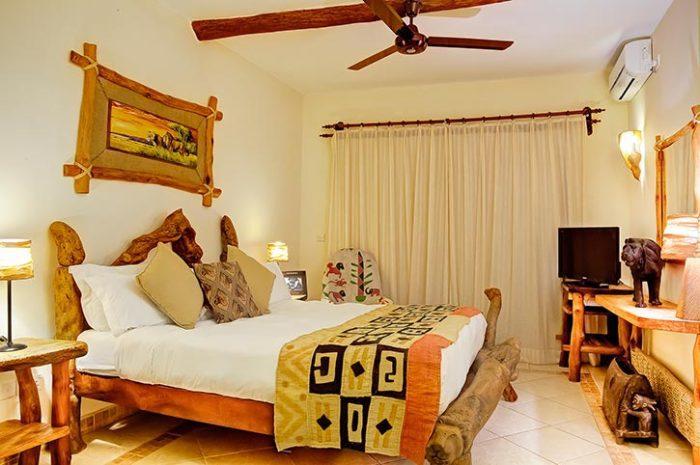 Elewana AfroChic Ocean View Room