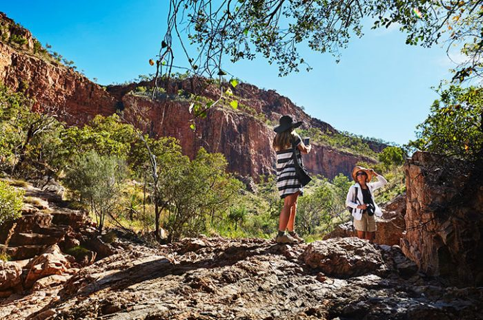 Emma Gorge, El Questro, Australia
