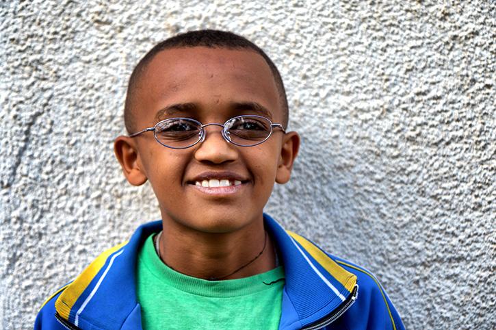 Ethiopia-Vision Aid Overseas