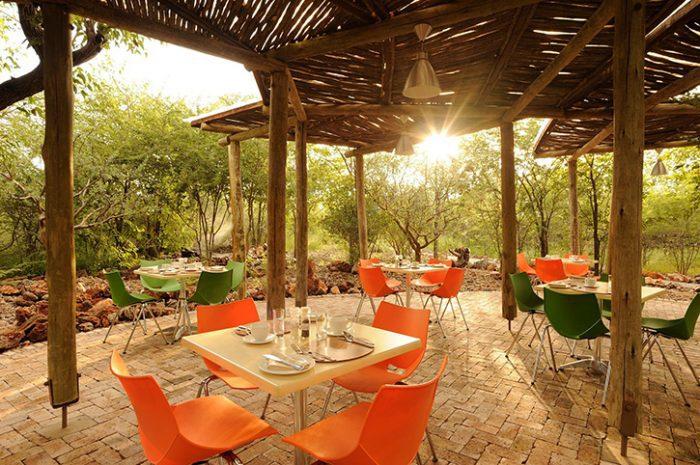 Etosha Village Restaurant