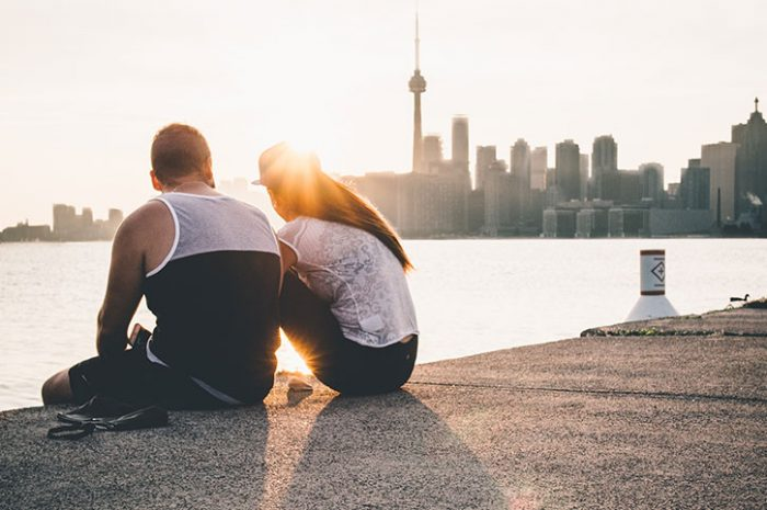 Exploring Toronto, Canada