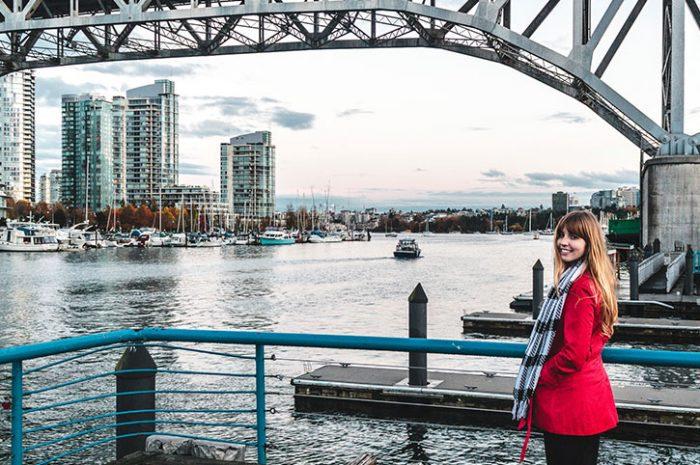 Exploring Vancouver, Canada