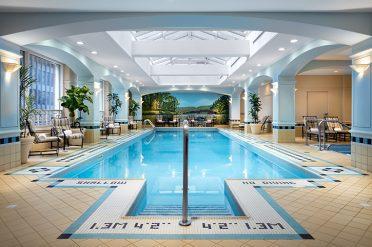 Fairmont Royal York Swimming Pool