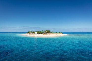 Fijian Island
