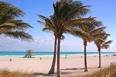 Beach, Florida
