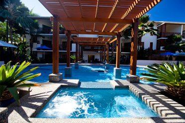 Freestyle Resort Pool