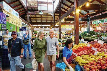 Fremantle Markets, Perth
