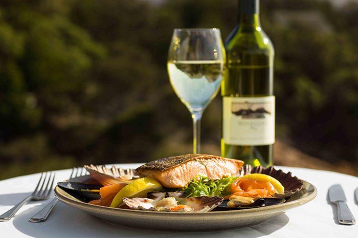 Freycinet Lodge Dining