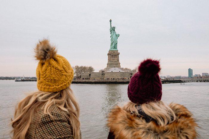 Friends, New York, USA