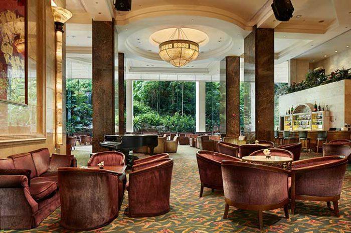 Furama Riverfront Lounge