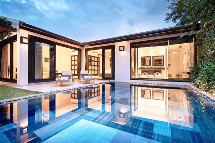Fusion Maia Pool Villa