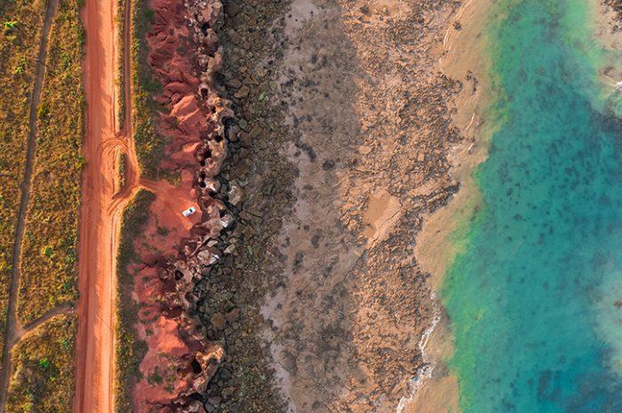 Gantheaume Point, Western Australia