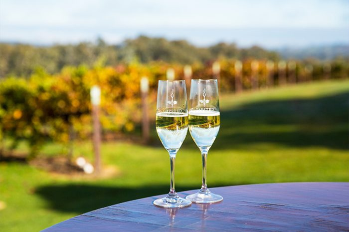 Gapstead Wines, High Country
