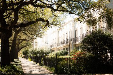 Garden District Tour, New Orleans