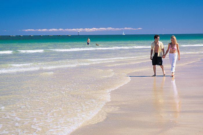 Glenelg Beach, South Australia
