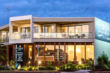 Great Ocean Road Resort, Exterior