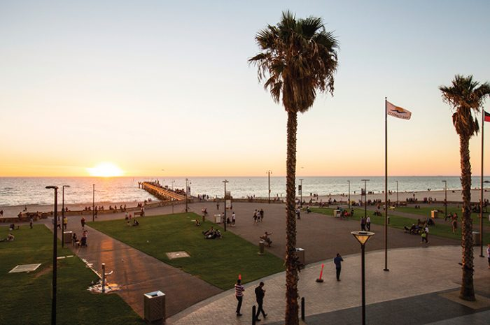 Glenelg, Adelaide, South Australia