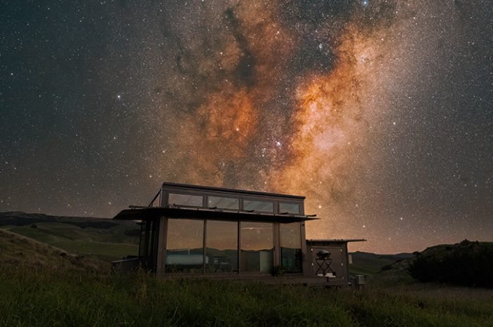 Greystone Delight In The Milky Way